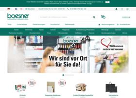 produkte.boesner.com