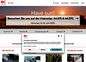 produktshop.ibc-solar.de