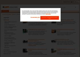 produkty.lappgroup.com