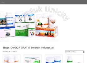 produkunicity.com