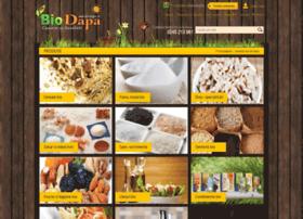 produse-bio-de-baza.bio-dapa.ro