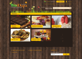 produse-bio-dulci.bio-dapa.ro