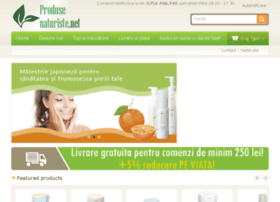 produsenaturiste.net