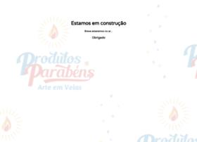 produtosparabens.com.br