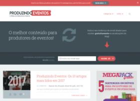 produzindoeventos.com.br