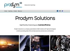prodym.com