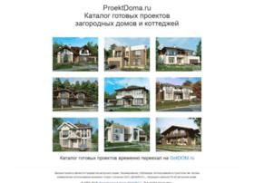 proektdoma.ru