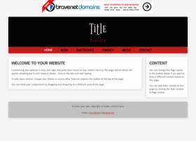 proelectronic.bravesites.com