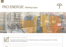 proenergie.one