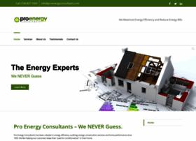 proenergyconsultants.com