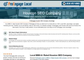 proengage.com