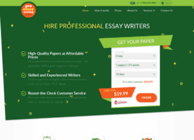 proessaywriting.com