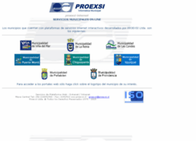 proexsi-internet.cl