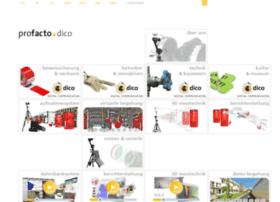 profacto-dico.com