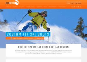 profeet.co.uk