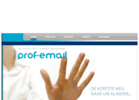profemail.nl