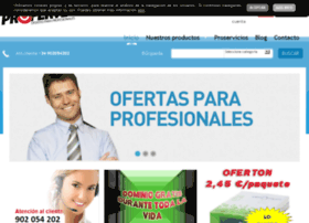 profertix.com