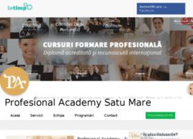 profesional-academy-satumare.latimp.com