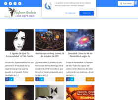 profesoragrahasta.com