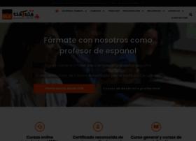 profesoresdeespanol.com