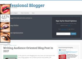 professioanlblogger.blogspot.com