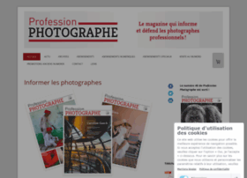 profession-photographe.com