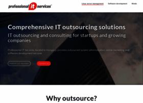 professional-it-services.com