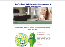 professional-mobile-apps-development-company.yolasite.com