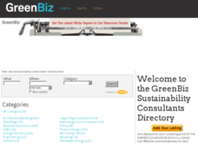 Professional-services.greenbiz.com