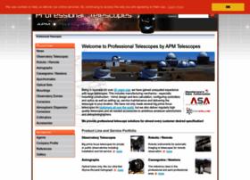 professional-telescopes.net