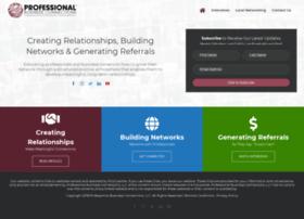professionalbusinessconnections.com