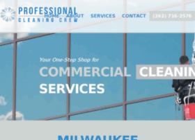professionalcleaningcrew.com