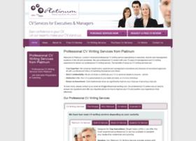 professionalcvwriting.com