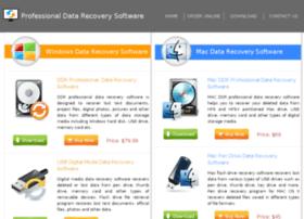 professionaldatarecoverysoftware.com