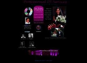 professionaldjservices.com