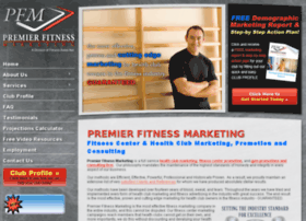professionalfitnessmarketing.com