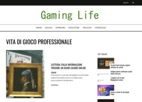 professionalgaminglife.com
