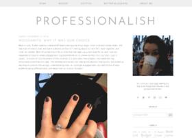 professionalish.blogspot.co.il