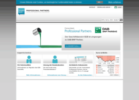 professionalpartners.consorsbank.de