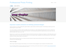 professionalphotoprinting.weebly.com