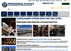 professionalplastics.com