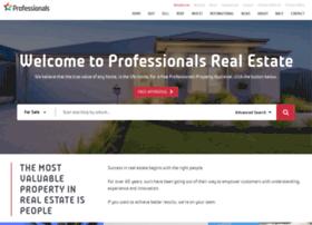 professionals.com.au