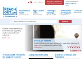 professionals.reachout.com