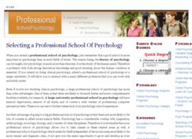 professionalschoolpsychology.com