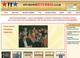 professionalspeakershow.com