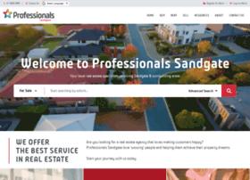 professionalssandgate.com.au