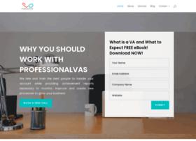 professionalvas.com