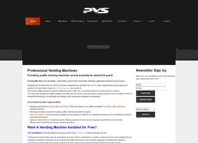 professionalvending.com.au