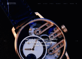 professionalwatches.com