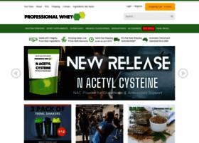 professionalwhey.com.au